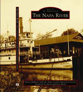 Napa River Book Cover