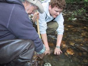 Jim & Jonathan 2002